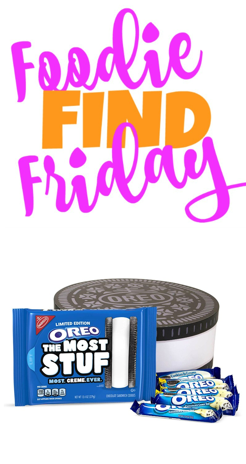 Friday Foodie Find: Limited Edition Snack!