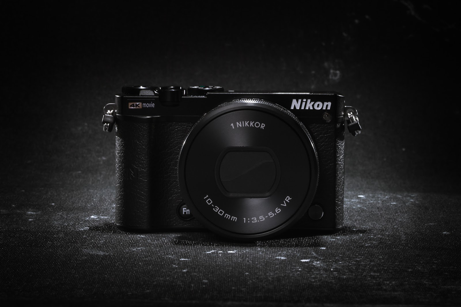 Nikon 1 J5 Kit 10 30mm Kamera Mirrorless V3 Review Henrys Note Theres A New Minuscule Piece On The Segment Of Smallest Interchangeable Lens Cameras Its Called Which Supposedly Is Going To