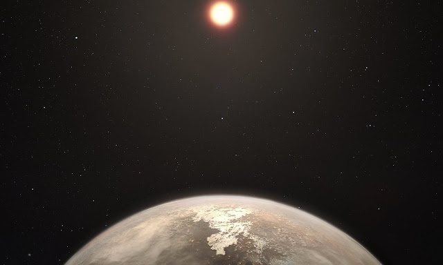 Closest temperate world orbiting quiet star discovered