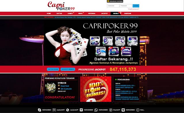 poker online, judi poker ,mitos capripoker99 ,Mitos Bermain Judi poker