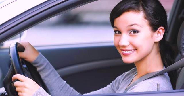 Rahasia Hidup Sehat Nan Praktis Bagi Para Pengemudi Mobil