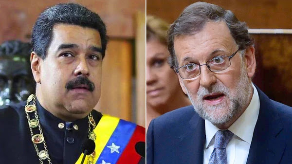 España denunció la participación de Venezuela en una ciberofensiva rusa a favor de la independencia de Cataluña