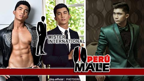 Mister International Indonesia 2017