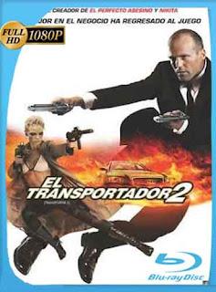 El Transportador 2  2005 HD [1080p] Latino [GoogleDrive] DizonHD
