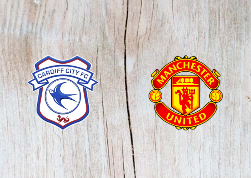 Cardiff vs Manchester United - Highlights 22 December 2018