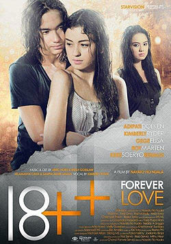 Download 18++ Forever Love (2012)