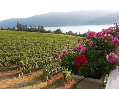 Gray Monk Winery, Vernon