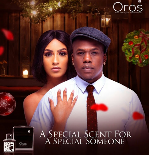 Juliet Ibrahim And Iceberg Slim Announced As Influencers For Oros Perfume