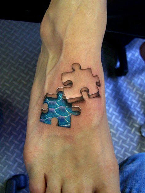 nice idea for a tattoo