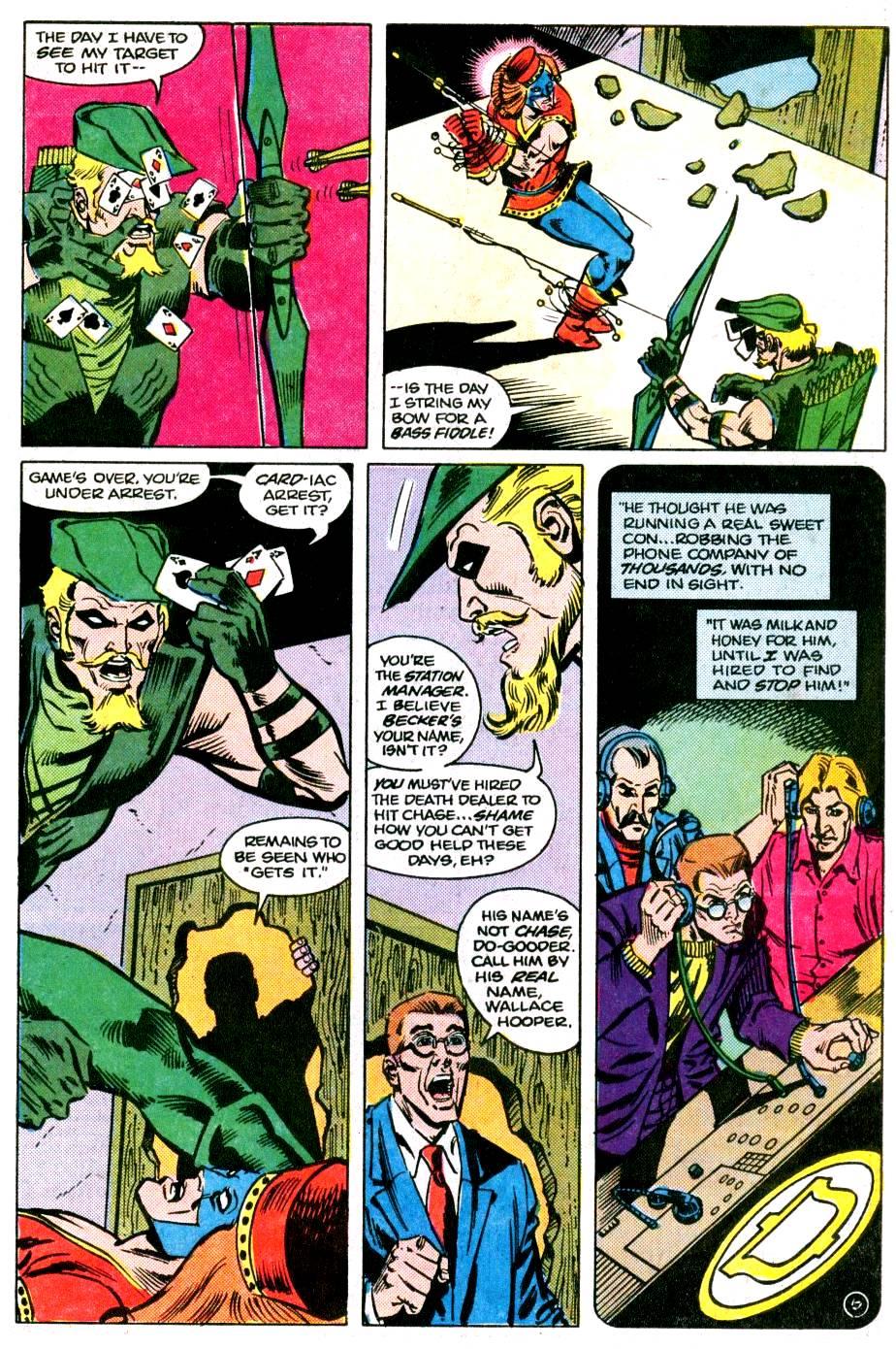 Detective Comics (1937) 542 Page 22