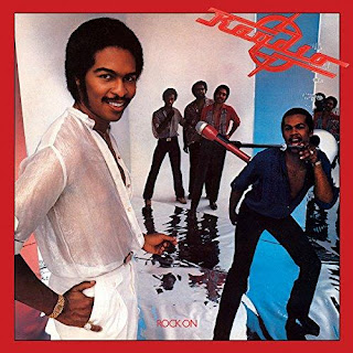 Ray Parker Jr. & Raydio - You Can't Change That