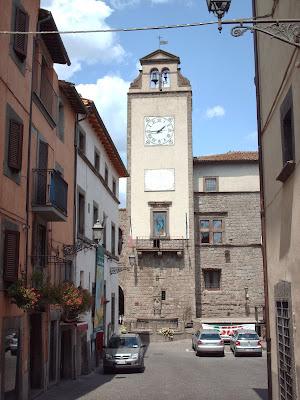 Turismo nel Lazio: i piccoli borghi della provincia di Viterbo