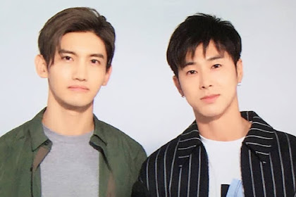 Lirics TOHOSHINKI (東方神起) – This is my love