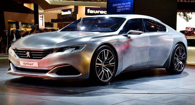 Peugeot được xem là hãng xe lâu đời và hàng đầu thế giới