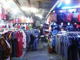 Sejumlah Pusat Perbelanjaan Tervaforit di Bojonegoro