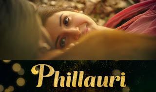 Phillauri Full Movie