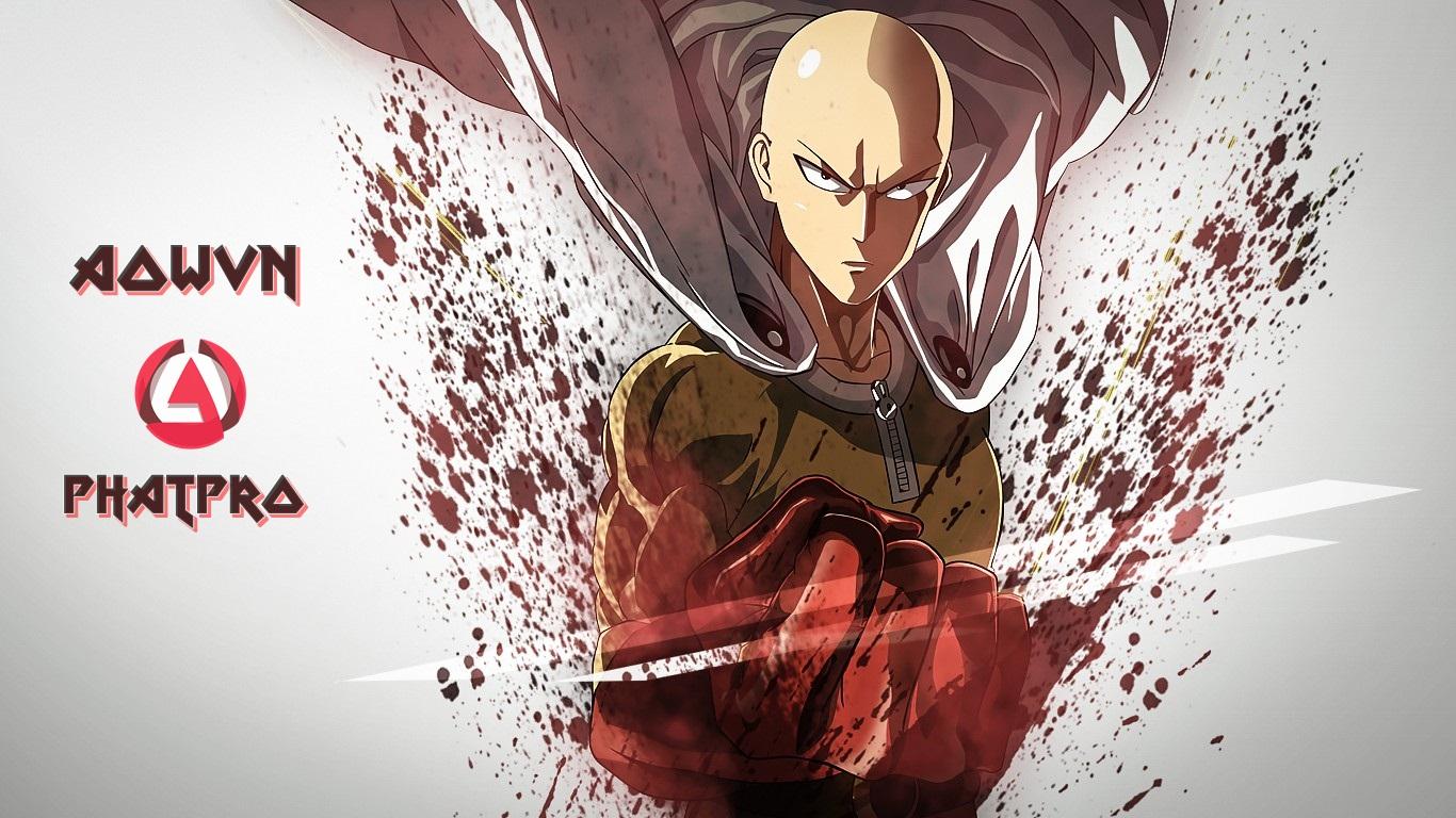 OPM%2B %2BPhatpro%2B%25284%2529 - [ Anime Mp4 ] One Punch Man SS2 | Vietsub - Siêu Phẩm Tái Xuất - Hay Miễn Chê