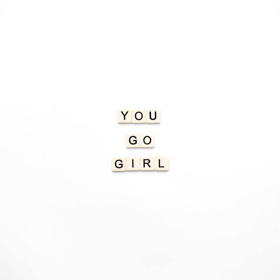 Quote of the Week | #80 | You Go Girl | Love, Maisie