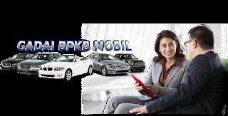 Gadai BPKB Mobil Mandiri Utama Finance