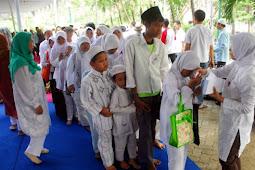 Tadarus Ramadhan Juz 4