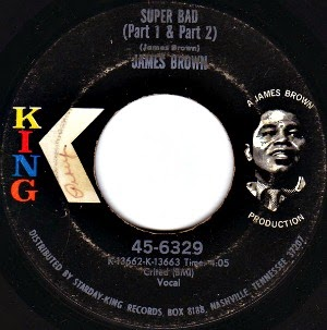Single By James Brown