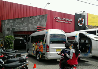 Travel Solo Jogja