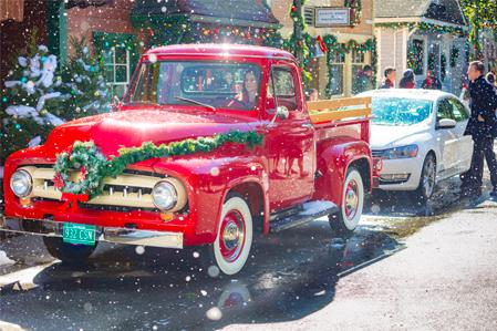 Christmas In Evergreen Hallmark Movie.Christmas In Evergreen A Hallmark Channel Original