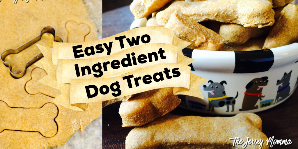 Easy 2 Ing Dog Treats Make Your Own Healthy Biscuits