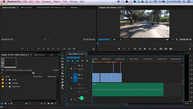 Adobe Premiere Pro CC 2015