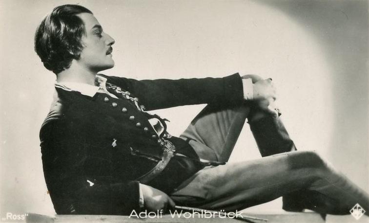 Adolf WohlbrГјck