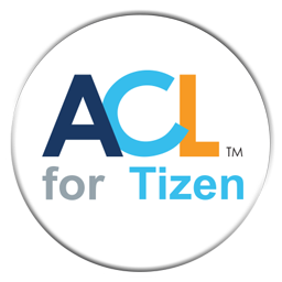 Original ACL for Tizen - Androzen TPK Store