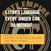 5 Lyrics Language Every Singer Cant Do  Without.