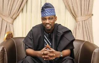 Pasuma: I See Myself Becoming Nigeria's President