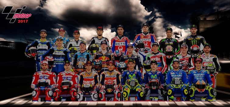 Klasemen MotoGP 2017 Terbaru Usai GP Inggris