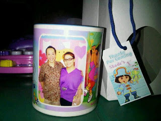 cetak foto di mug