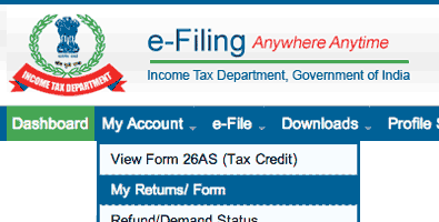 How to do Income Tax E-Filing Online @incometaxindiaefiling.gov.in