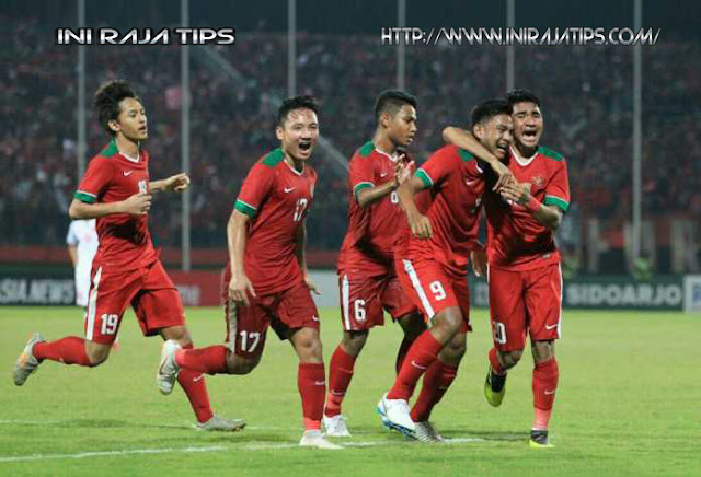 Timnas Indonesia U-19 Gagal Melaju Ke Babak Final Piala AFF