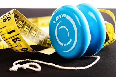 Yo-Yo Dieting