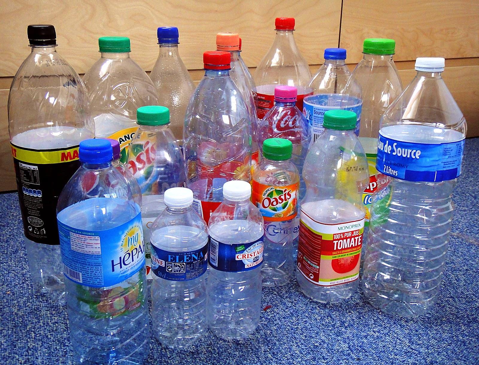 plastiques alimentaires comment rep rer les bouteilles d 39 eau toxiques. Black Bedroom Furniture Sets. Home Design Ideas