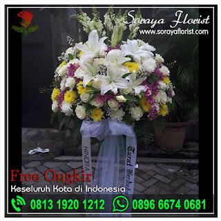 Toko Bunga Standing Flower Berdiri 081319201212 Soraya Florist