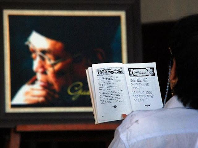 Kisah Jadzab Gus Yang Mendapat Ijazah Langsung dari Sunan Kalijogo