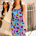 Look à recréer : Sofia Vergara en maxi robe
