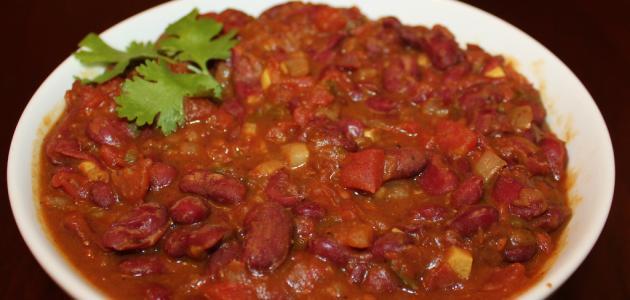 كيفية طبخ الفاصولياء الحمراء