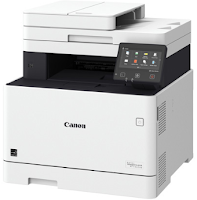 Canon imageCLASS MF731Cdw Driver Download