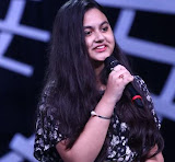Indira Das Indian Idol 2018 Contestant