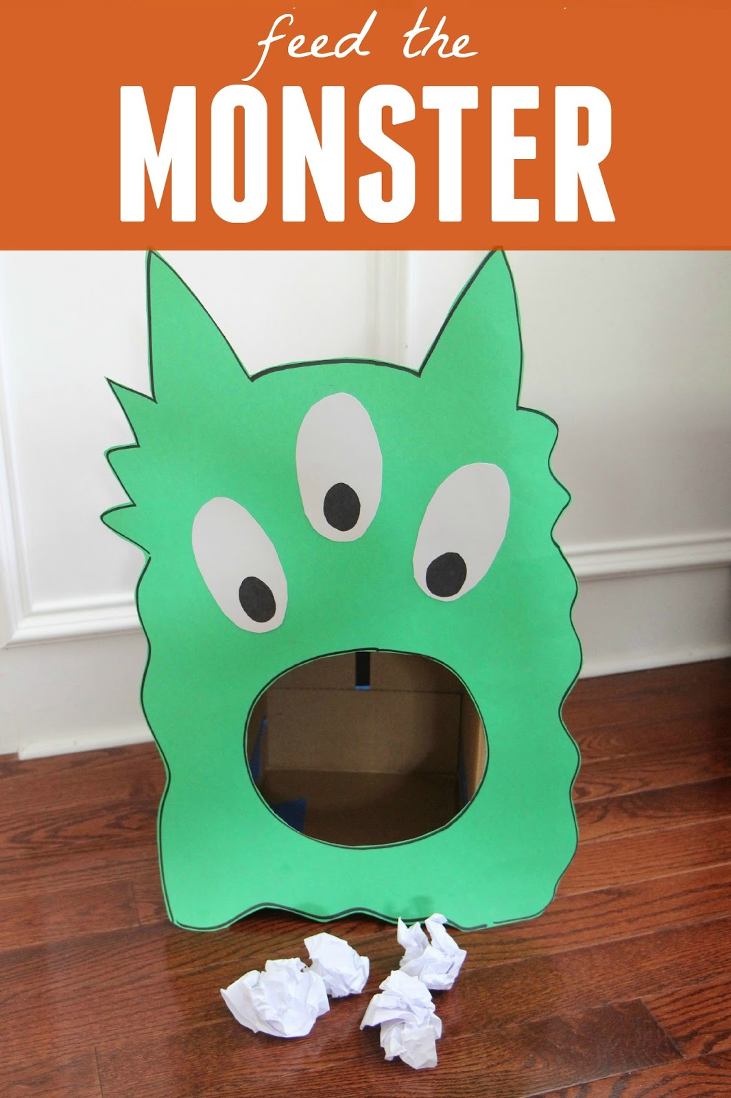 Toddler Approved Feed The Monster Game For Toddlers