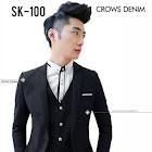 jas exclusive SK100