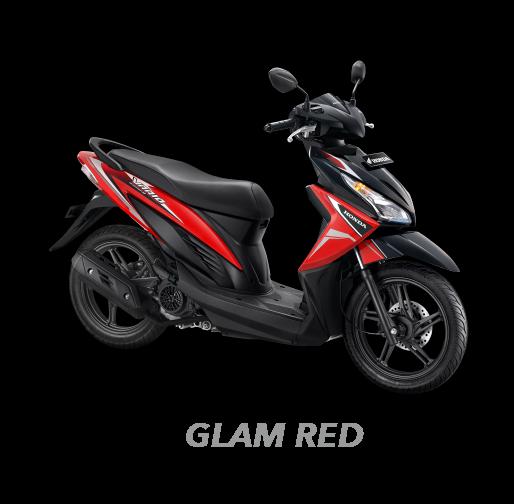 New Honda Vario 110 ESP CBS ISS 2017 Red 2018 Anisa Naga Mas Motor Klaten Dealer Asli Resmi Astra Honda Motor Klaten Boyolali Solo Jogja Wonogiri Sragen Karanganyar Magelang Jawa Tengah.