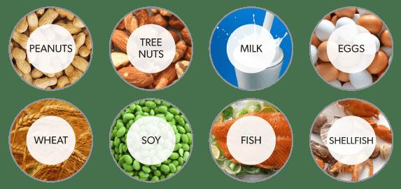makanan penyebab alahan semasa mengandung