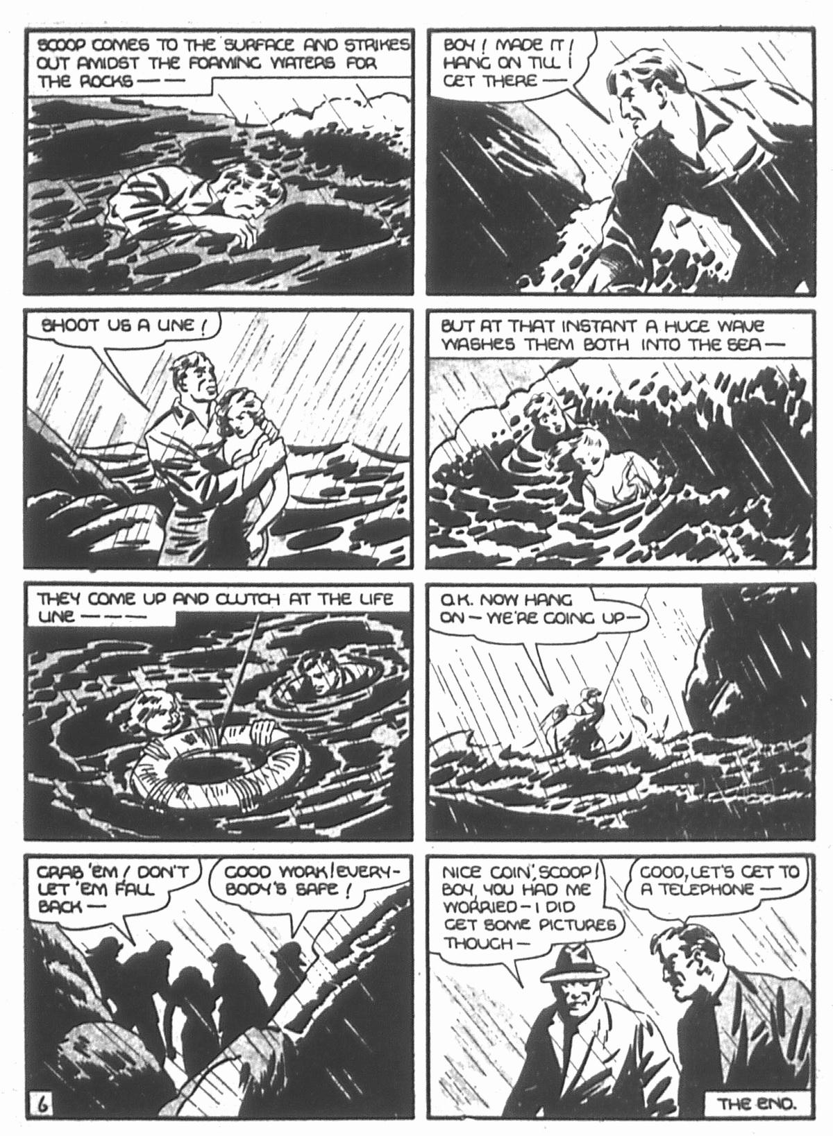 Action Comics (1938) 2 Page 20